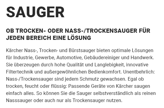 Sauger für 74369 Löchgau